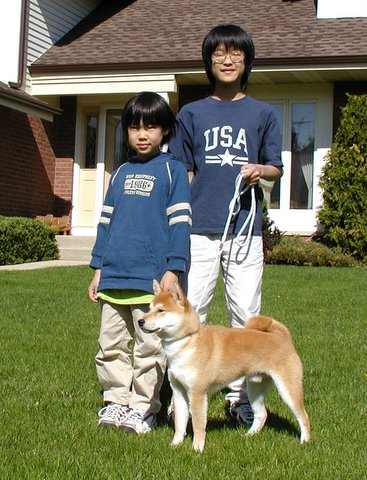 Uchida family